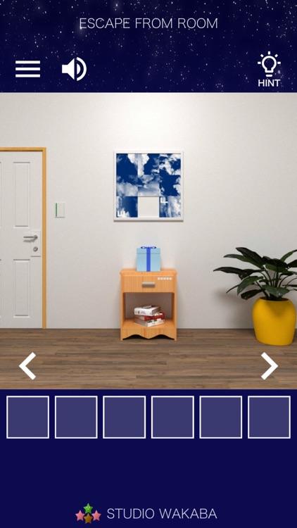 Room Escape Game: MOONLIGHT screenshot-3
