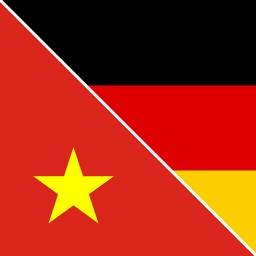 Từ Điển - Học Tiếng Đức