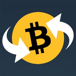 Bitcoin Ticker & Converter Pro