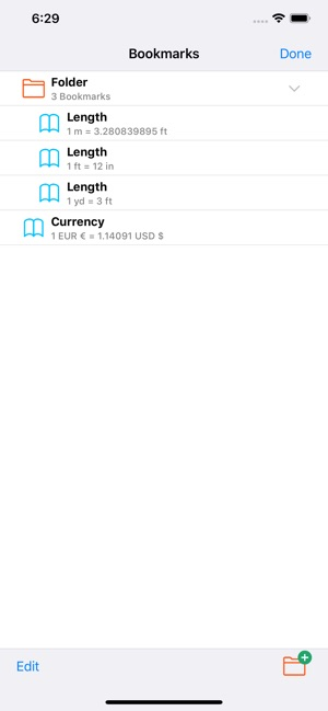 Convert Any Unit Lite On The App Store