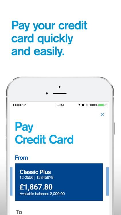 TSB New Mobile Banking screenshot-3