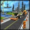 城市桥梁建筑3D