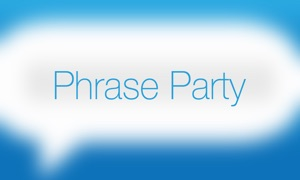 Phrase Party! Lite