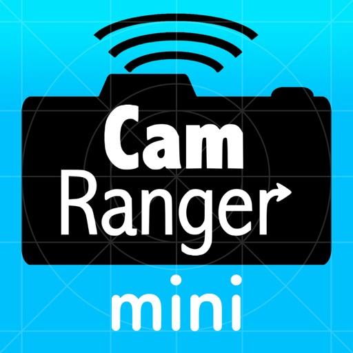CamRanger Mini iOS App