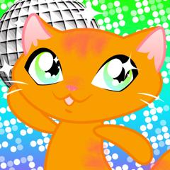Disco Cats AR
