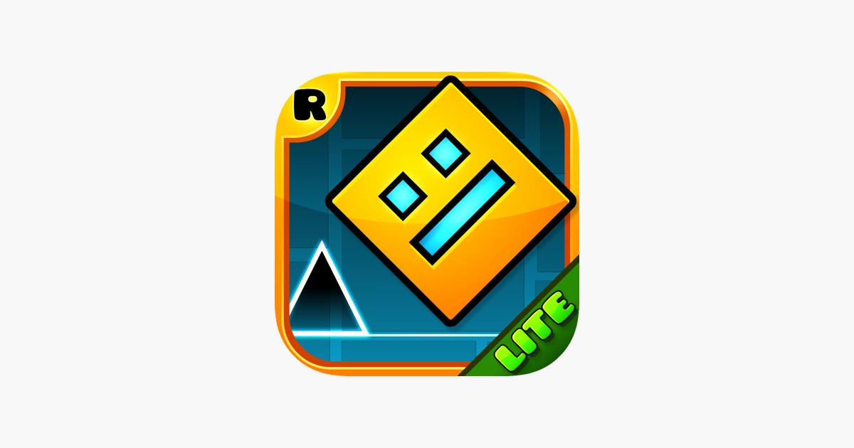 Geometry Dash Lite on the App Store