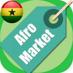 AfroMarket: Buy, Sell In Ghana
