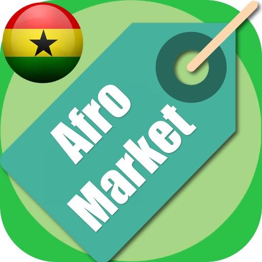 AfroMarket: Buy, Sell In Ghana