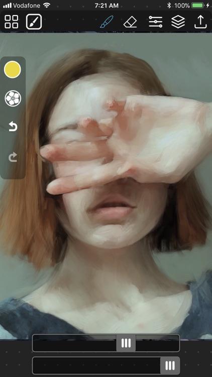 MetaBrush S screenshot-4