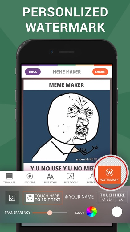 Meme` Maker - Memes Generator screenshot-4