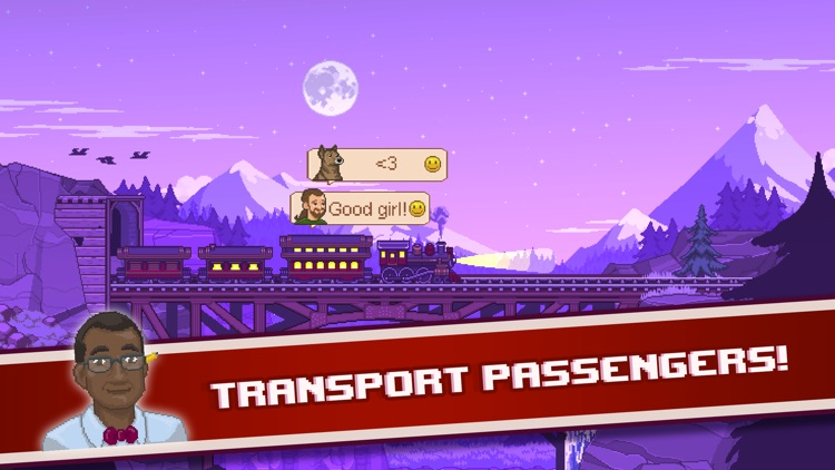 Tiny Rails screenshot-2