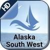 Marine ALASKA SW Offline chart