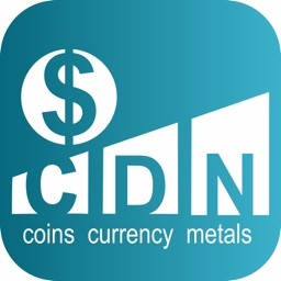 CDN Coin & Currency Pricing