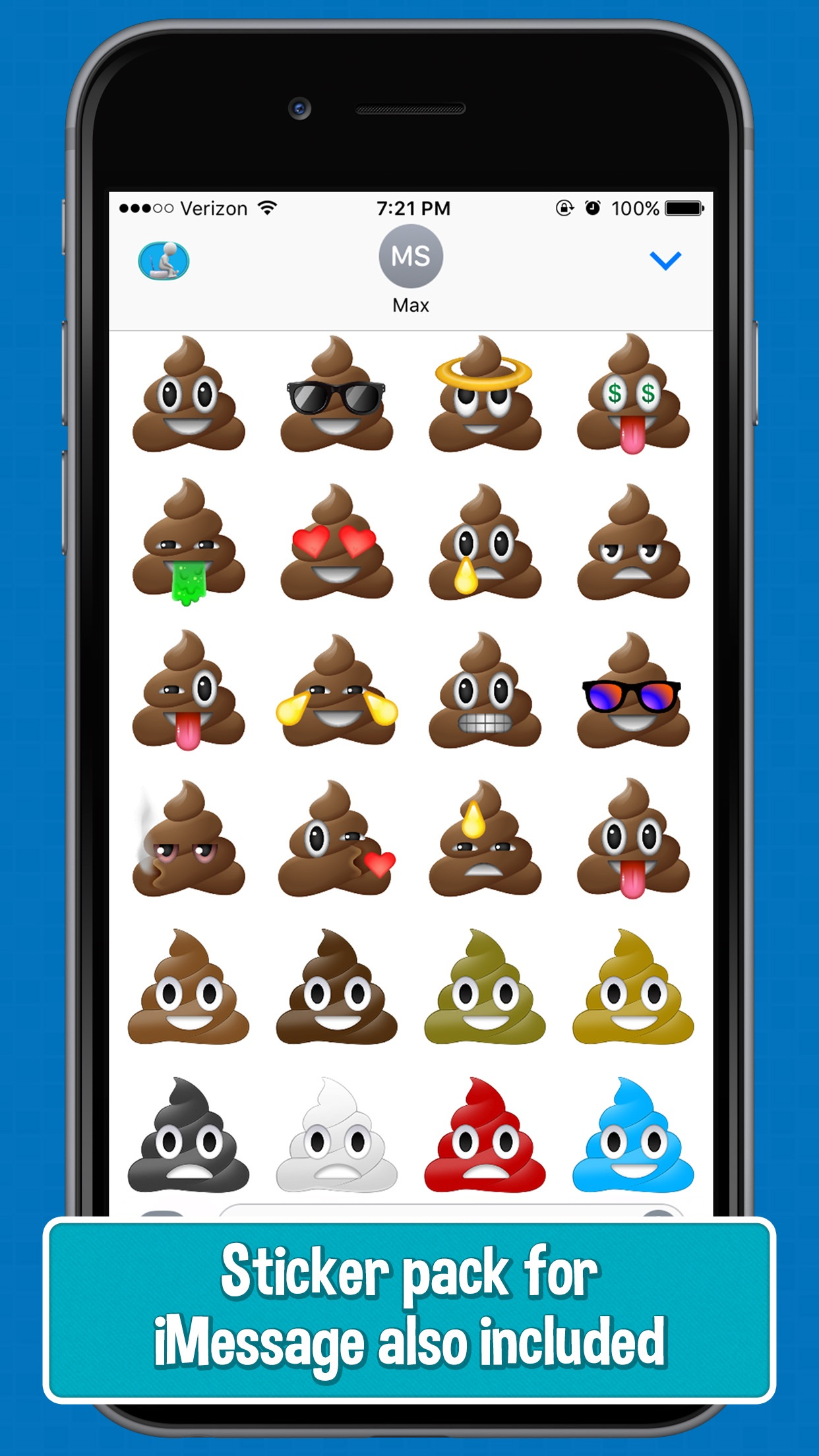 Poop Analyzer Screenshot