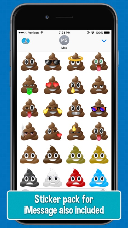 Poop Analyzer
