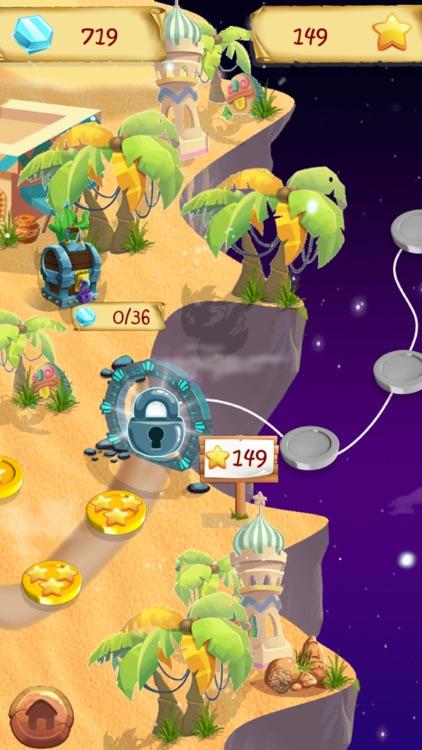 Lumens World! Best Puzzle Game screenshot-3