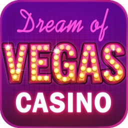 Dream of Vegas Slots Casino - Slot Machines