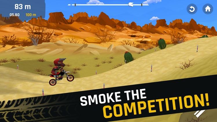 MXGP Motocross Rush screenshot-4
