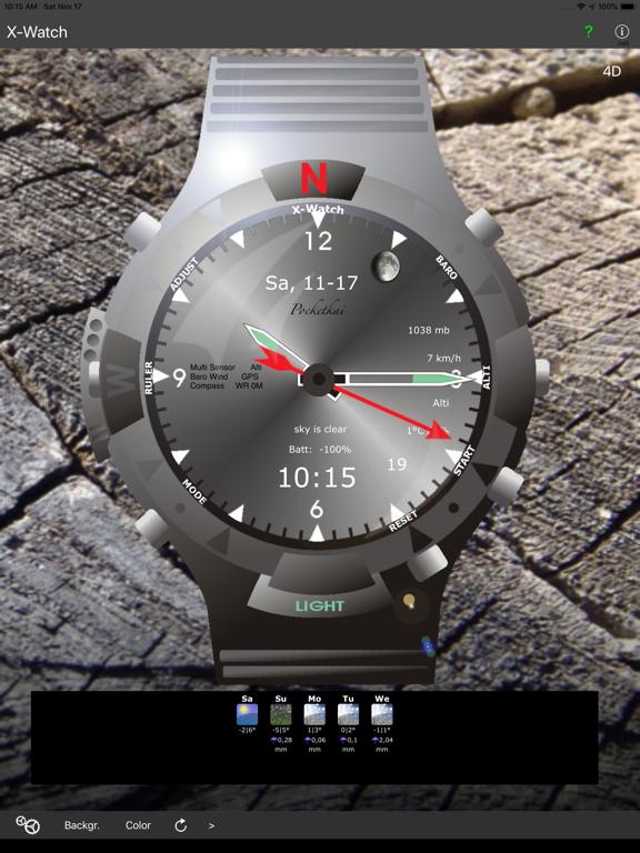 X-Watch screenshot 9