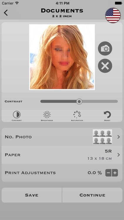 My Photo Pro - Id Photos