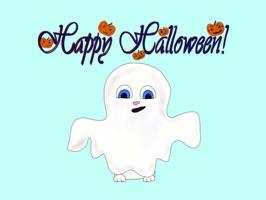 Halloween! stickers