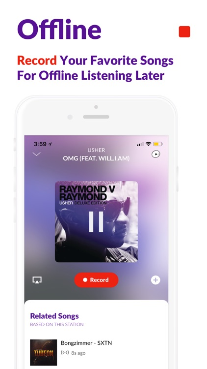 Current: Play Music & Get Paid screenshot-3