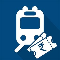 Indian Rail IRCTC, PNR Status