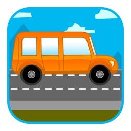 汽车游戏-汽车巴士游戏大全