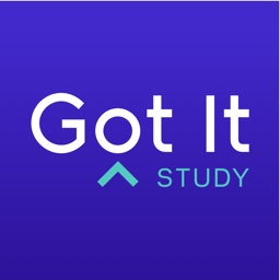Got It Study - Homework Help