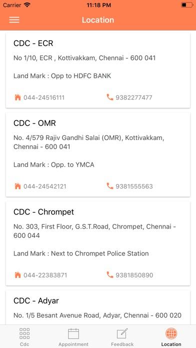 Chennai Dental Preview 7