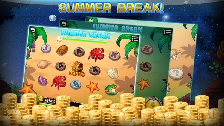 Slots Secret:Fun slot machines screenshot-3