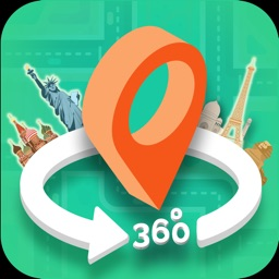 Street View Live Maps & Gps