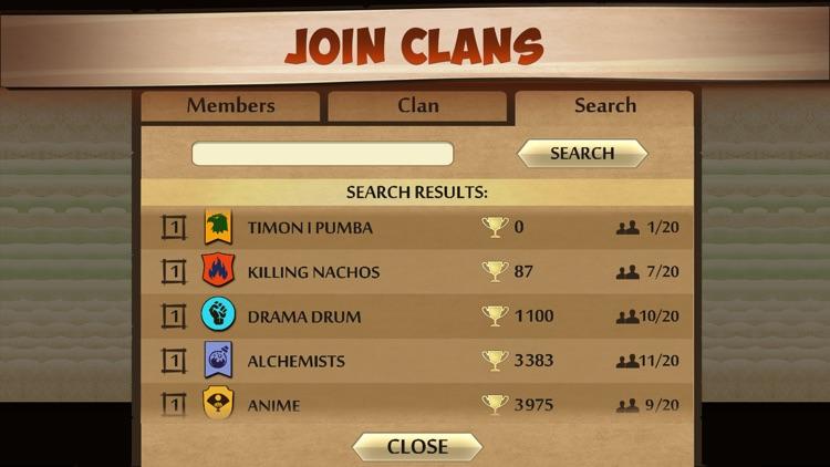 Shadow Fight 2 screenshot-3