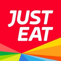 Just Eat: Ristoranti Domicilio