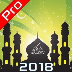 Ramadan 2018 Pro