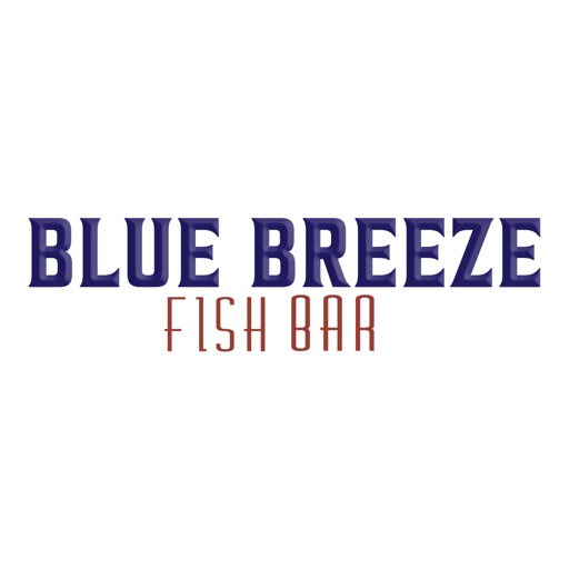 Blue Breeze Fish Bar Leicester