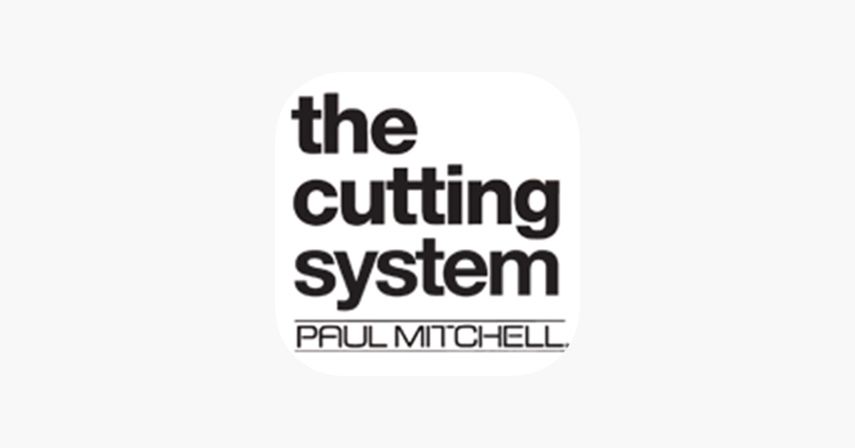 the cutting system on the app store