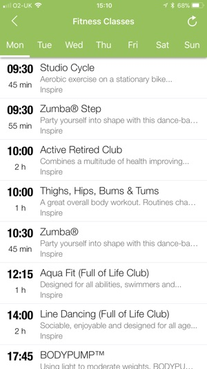 Active Luton on the App Store