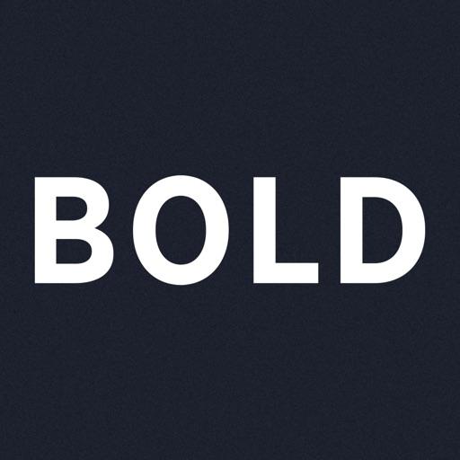 BOLD (Magazine)