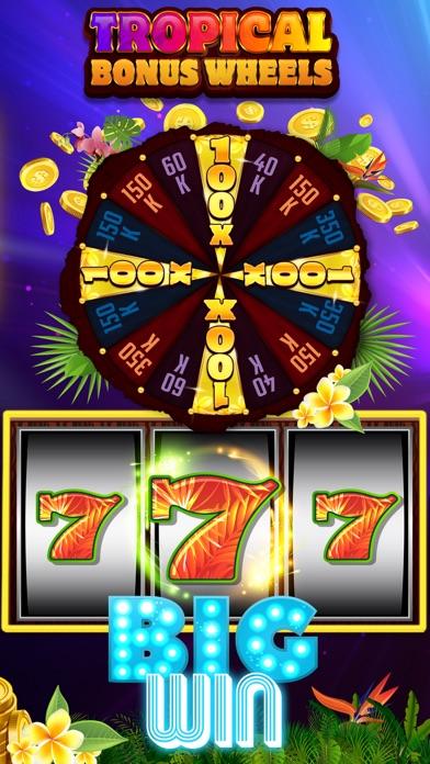 Win Vegas Classic Slots Casino 5.3.0 IOS