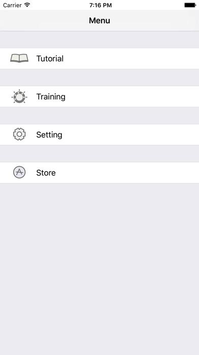 Laddertouchlite review screenshots