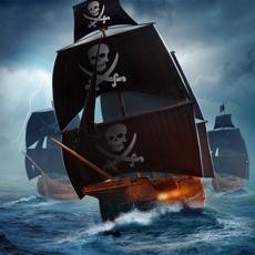 Activities of Black Plague - Pirate Warships