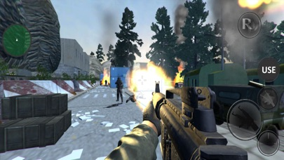 Elite Special Forces screenshot three