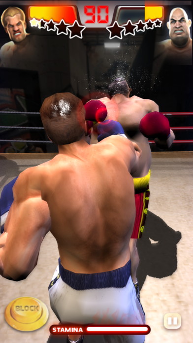 Iron Fist Boxing Screenshots