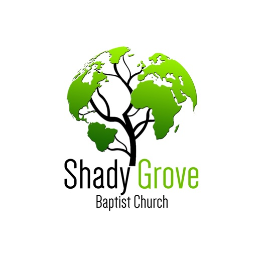 Shady Grove Bap Church icon