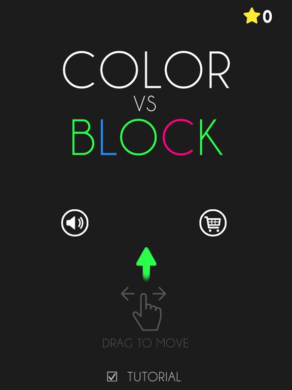 Color VS Block screenshot 6