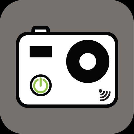 Camera Controller Full