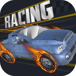 Speed Frenzy Racing:Car Real Driving Game