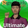 Sign Smith ASL Ultimate - iPhoneアプリ