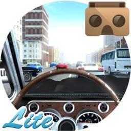 Racing Car VR Lite